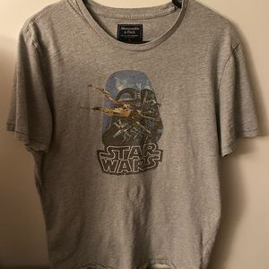 Abercrombie and Fitch Star Wars T-shirt